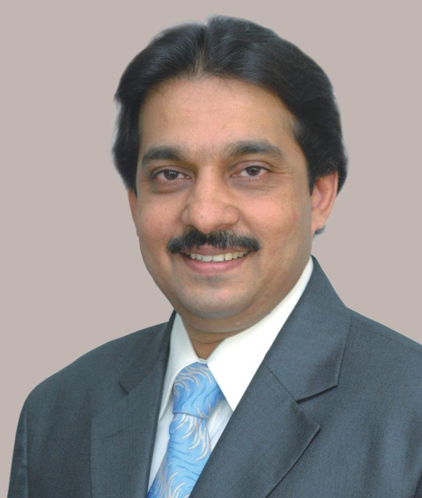 Sri. S. Ganesh Rao