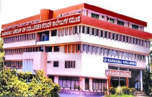 Karavali College Karavali